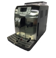 Saeco Intelia One-Touch Cappuccino with Carafe-208