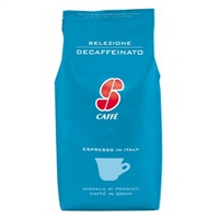 Decaffeinated Espresso Beans by Essse Caffe - 2.2Lb Bag