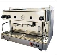Wega 2 Group Espresso Machine