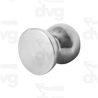 Double Sided Diameter 53/58mm Tamper