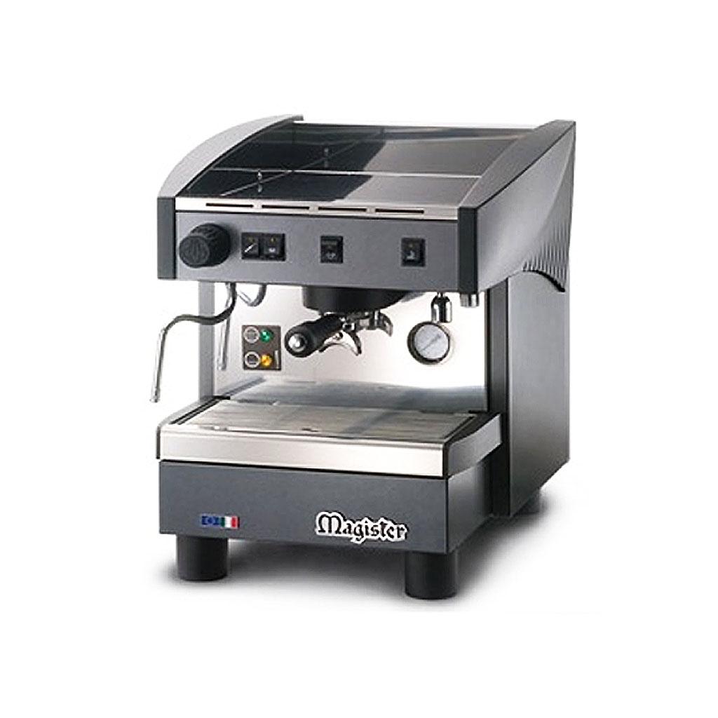 Magister MS60 Stilo Espresso Machine 1 Group Commercial Machin