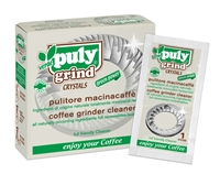 Organic Verde Puly Grinder Cleaner Crystals 10 Ct Per Box