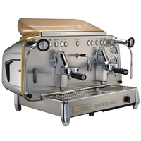 "Faema E61 ""Jubile"" AV Auto 2 Group Traditional Espresso Coffee Machines"