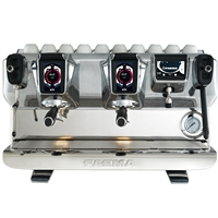 Faema 2 Group E71 GTi Autosteam Milk4 Cold Touch A/2 Traditional Espresso Coffee Machines