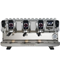 Faema 3 Group E71 GTi Autosteam Milk4 A3 Cold Touch Traditional Espresso Coffee Machine