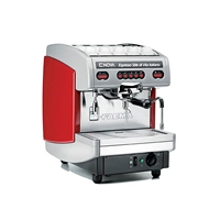 Faema Enova A Volumetric 1 Group Traditonal Espresso Coffee Machine