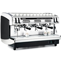 Faema Enova A Volumetric 3 Group Traditional Espresso Coffee Machines
