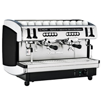 Faema Enova A Volumetric 2 Group Traditonal Espresso Coffee Machine