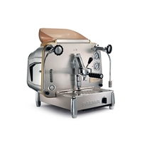 "Faema E61 ""Jubile"" AV Auto-1 Group Traditional Espresso Coffee Machine"