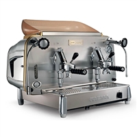 Faema E61 Legend 2 Group Traditonal Espresso Coffee Machine