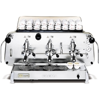 Faema E61 Legend 3 Group Traditional Espresso Machine