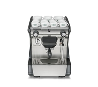 Rancilio Classe 5 ST-1 Commercial Espresso Machine WHITE 1 Group with Reservoir