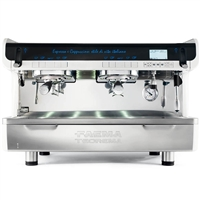 Faema Teorema A 2 Group Traditional Espresso Coffee Machine