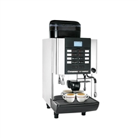 Faema X1 Granditalia MilkPs Superautomatic Espresso Coffee Machine