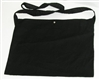 Cycling Feed Bag Musette Black Blank Promotion Tote