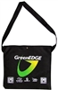 Cycling Feed Bag Musette GREENEDGE 2012 Retro Race Pro Tote