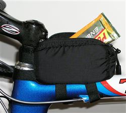 Zippered Bento Lunch Box powerbar powergel holder
