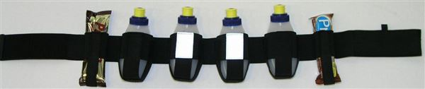 Gel Race Belt,4 bottles, small