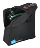 Brompton folding bike bag travel bicycle case light-weight sack
