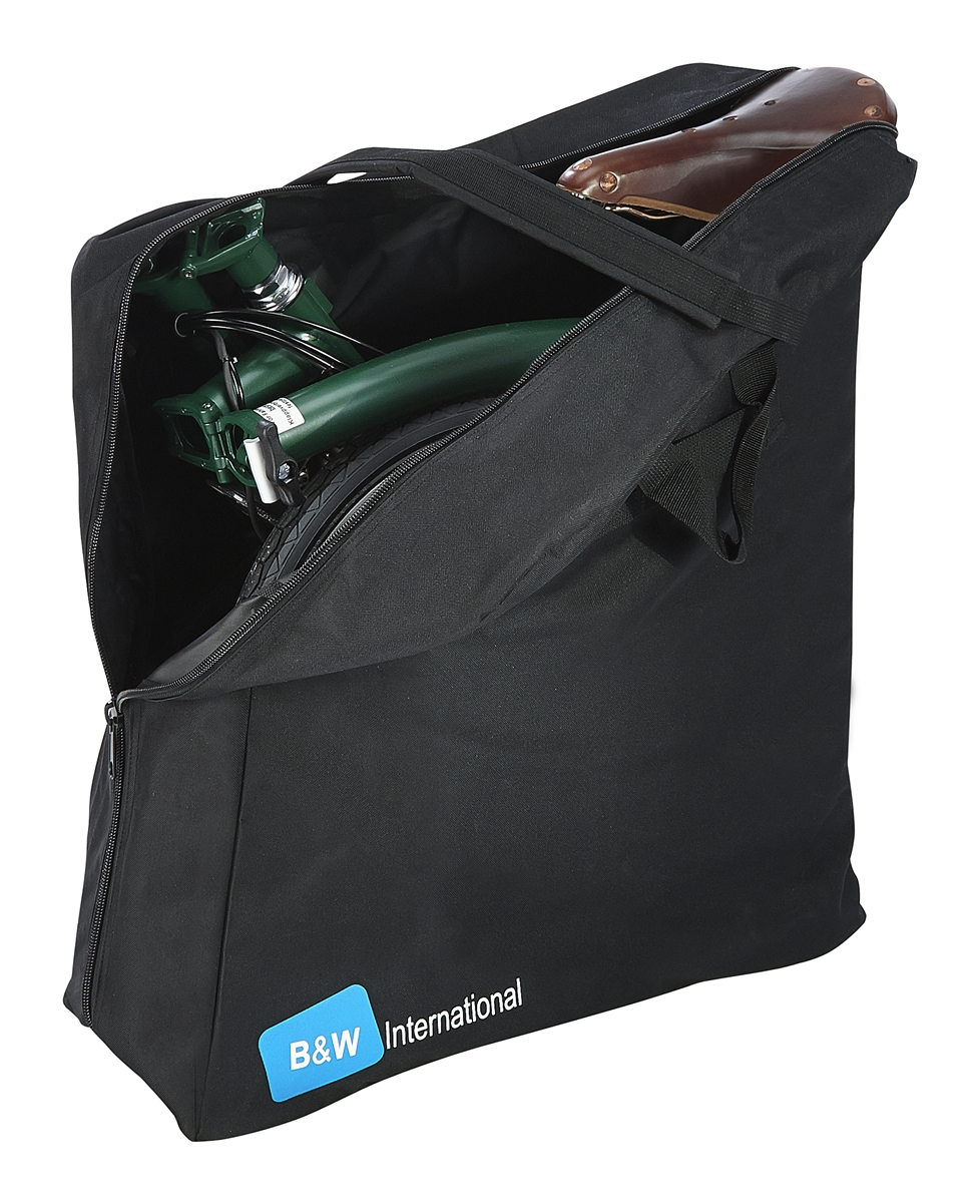 Bike Bags For Bus Travel