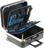 Wheeled Tool Case, Bicycle Mechanic Tool box for Park and Gedore tools