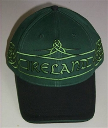 Irish National Cycling Team Baseball Podium Cap