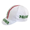 7-Eleven Retro Pro Team Cycling Cap