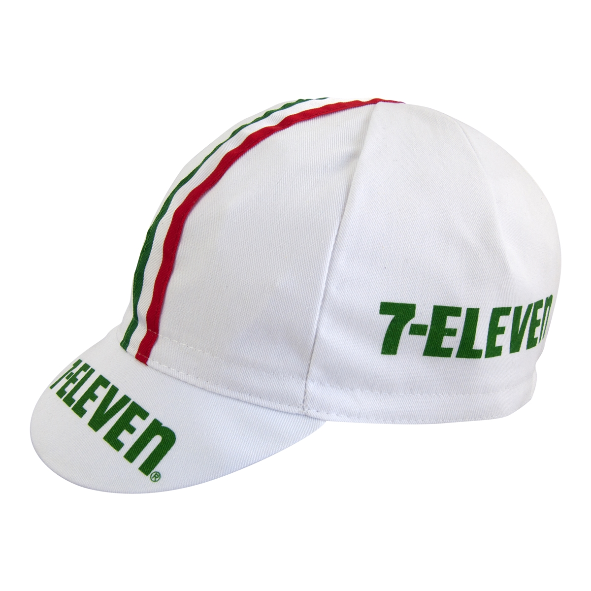 7-Eleven Retro Pro Team Cycling Cap 29d34d650