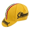 Clement pro team cycling cap cotton tires