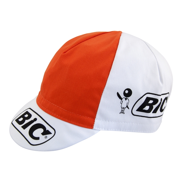 BIC lighter retro Pro Team Cycling Cap