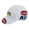 Carrera retro Pro Team Cycling Cap