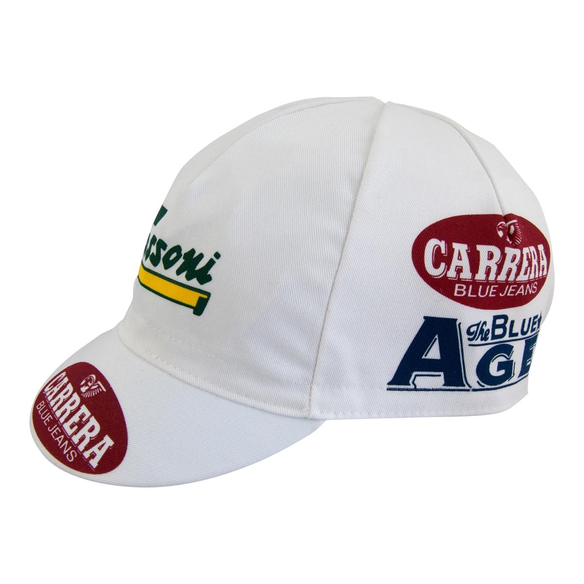 Carrera retro Pro Team Cycling Cap 4faa0a25c