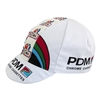 PDM retro Pro Team Cotton Cycling Cap
