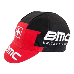 BMC Pro Cycling Cotton Cap