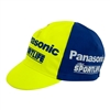 Panasonic sportlife Pro Team Cycling Cap