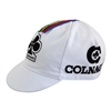 Colnago retro Pro Cycling Cotton Cap
