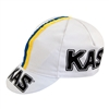 KAS Retro Pro Team Cycling Cap