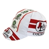 Alfa Lum Cotton Cycling Cap