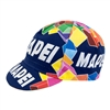 Mapei Pro Team Cotton Cycling Cap