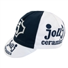 Jollj Ceramica Retro Pro Team Cycling Cap