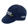 Santini Orica Greenedge cycling cap Pro cotton