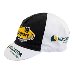 Topsport Mercator Pro Team Cycling Cap