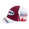 Katushka Red Russian Global Cycling Pro Cotton Cap