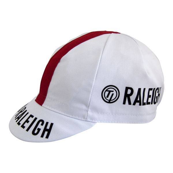 Raleigh retro Pro Team Cycling Cap