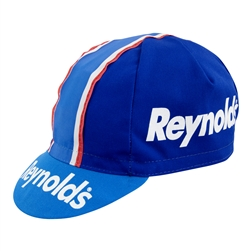 Reynolds retro Pro Team Cycling Cap