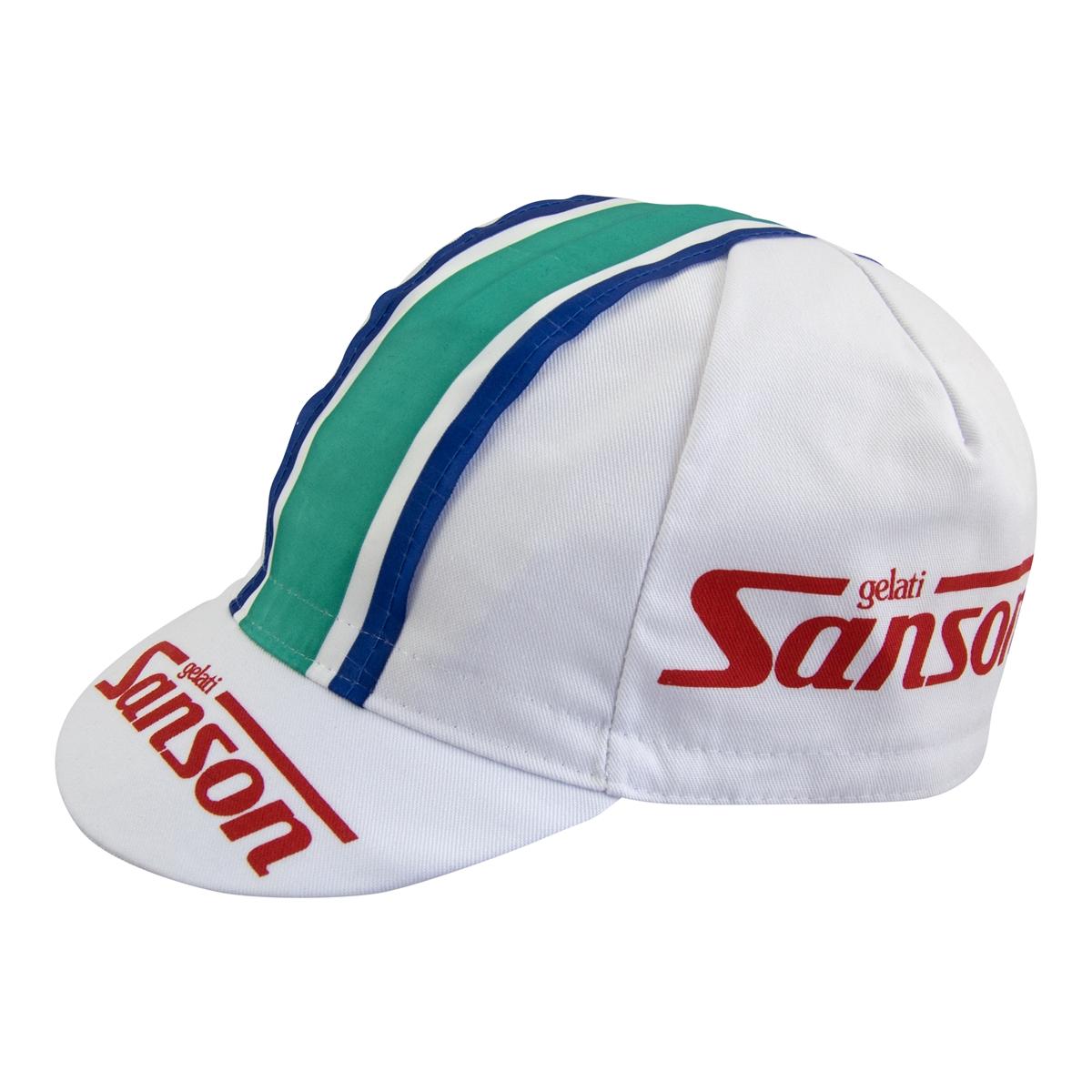 Sanson Pro Pro Team Cycling Cap 35b4ec42f