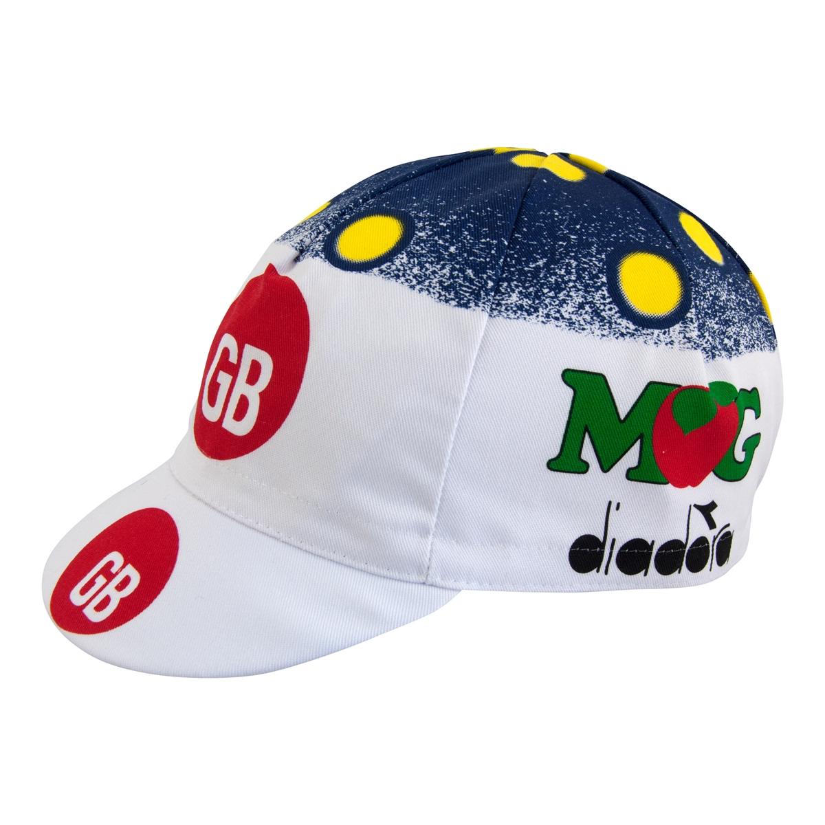 Gb Mg Diadora Cycling Cap