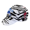 Domina Vacanza Retro Pro Team Cycling Cap
