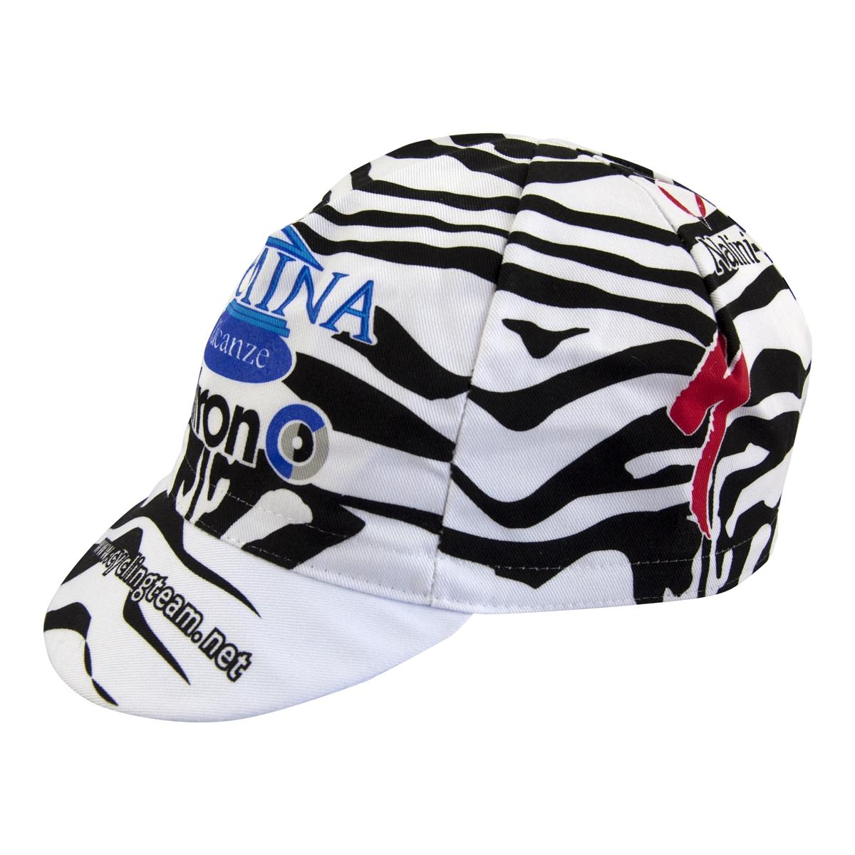 Domina Vacanza Retro Pro Team Cycling Cap 6eb83d48b