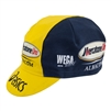 Mercatone Uno Asics Retro Pro Team Cycling Cap